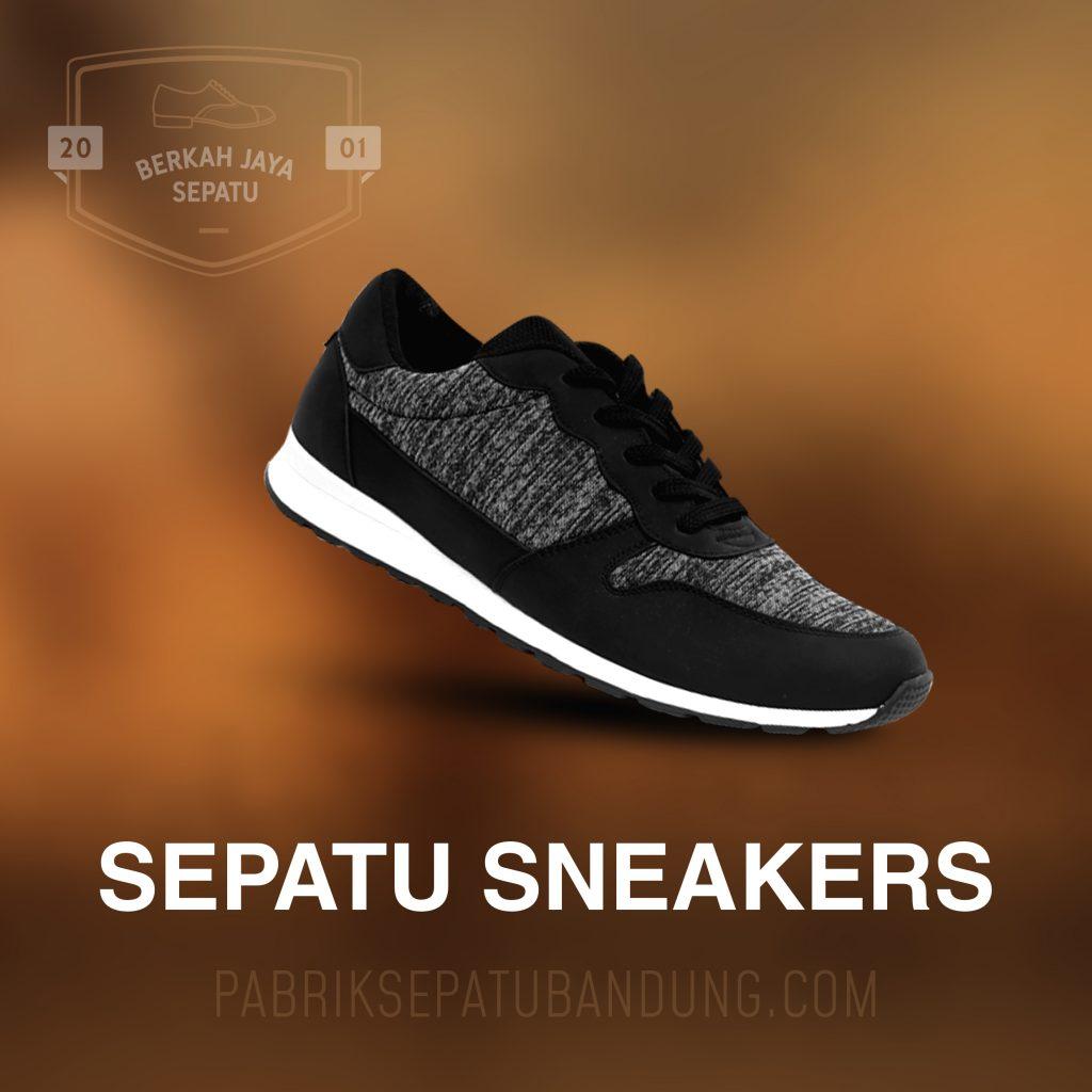 Pabrik Sepatu Bandung, Berkah Jaya Sepatu