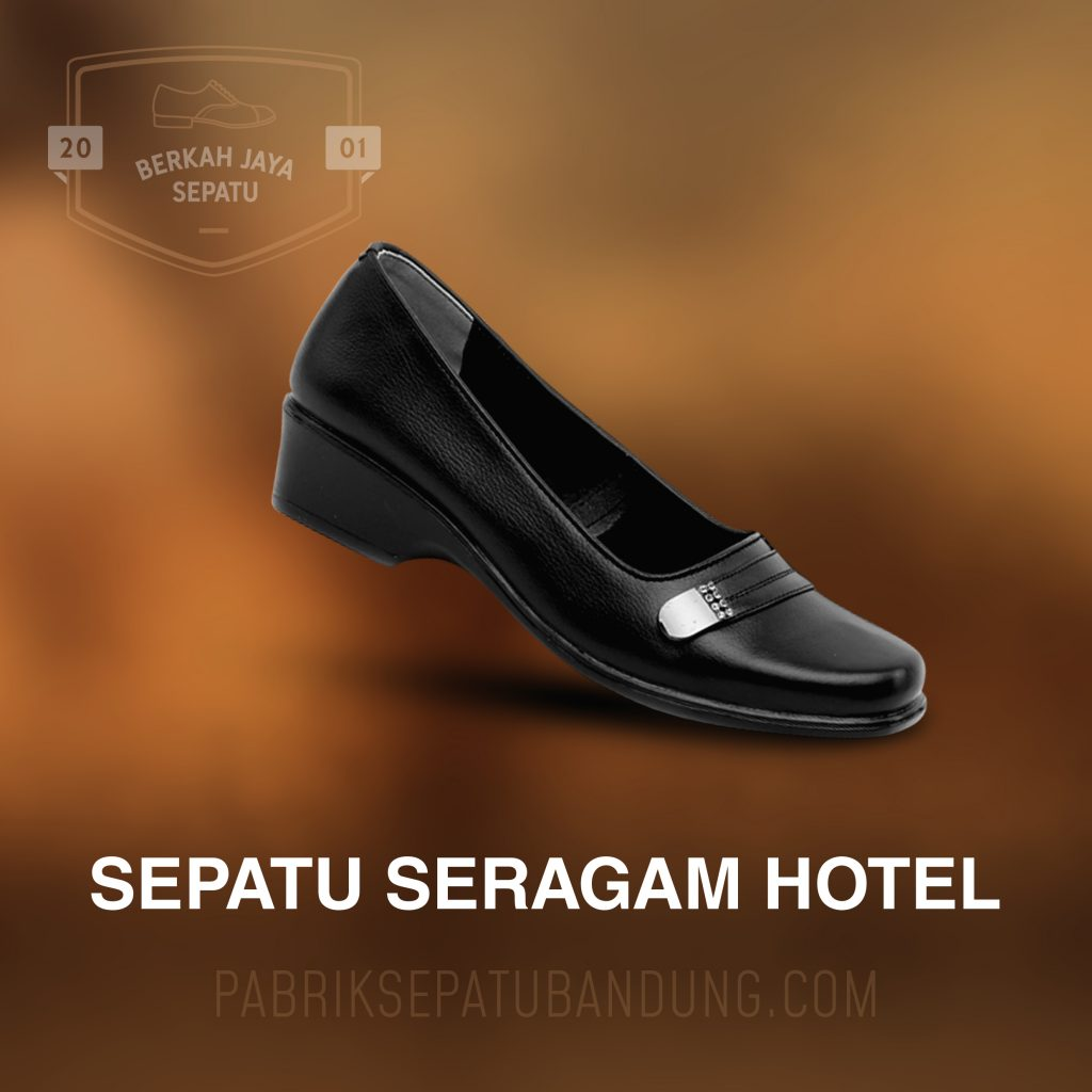 Pabrik Sepatu Bandung, CV. Berkah Jaya Sepatu