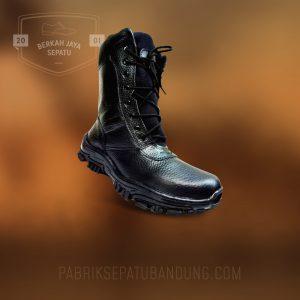 Sepatu PDH & PDL
