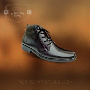 Sepatu PDH & PDL, Berkah Jaya Sepatu