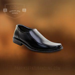 Sepatu Pantofel, Berkah Jaya Sepatu