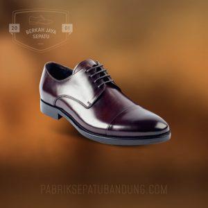 Sepatu Pantofel, CV. Berkah Jaya Sepatu