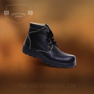 Sepatu Boots, Berkah Jaya Sepatu