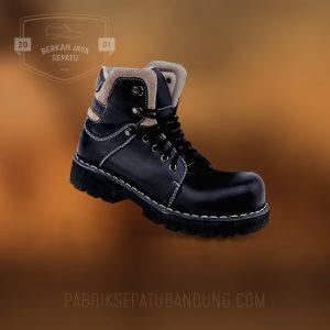 Sepatu Safety, CV. Berkah Jaya Sepatu