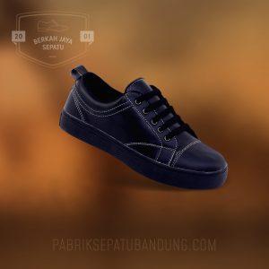 Sepatu Sneakers, Berkah Jaya Sepatu