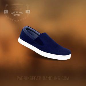 Sepatu Casual Outdoor & Indoor
