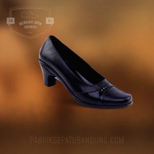Sepatu Seragam Hotel, Berkah Jaya Sepatu