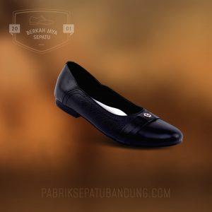 Sepatu Seragam Hotel, CV. Berkah Jaya Sepatu
