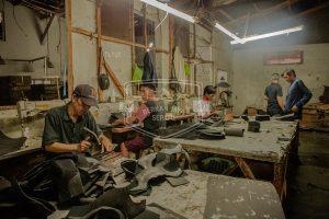 produsen sepatu bandung, Berkah Jaya Sepatu
